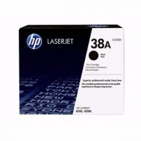 Hp Q1338A Toner Cartridge ( 38A )