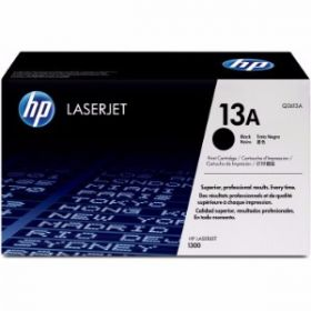 Hp Q2613A Toner Cartridge ( 13A )