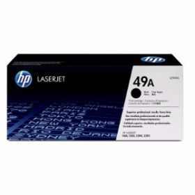 Hp Q5949A  Toner Cartridge ( 49A )