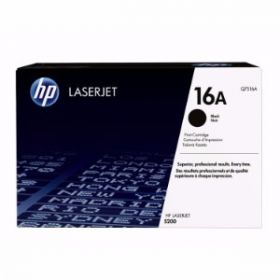 Hp Q7516A Toner Cartridge ( 16A )