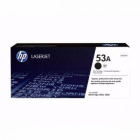 Hp Q7553A Toner Cartridge ( 53A )