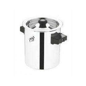 Ss Milk Boiler 3 Liters  - 1 Pc