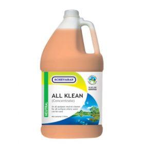 Schevaran All Klean - 5 Ltr