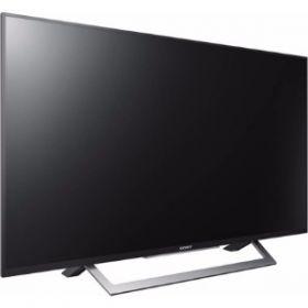 Sony 108Cm (43) Full Hd Smart Led Tv  (Klv-43W752D, 2 X Hdmi, 2 X Usb)