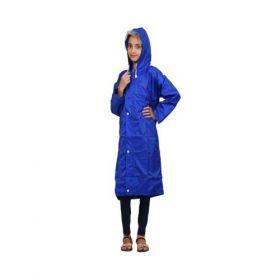 Versalis Hide & Seek Kids Rain Coat - Size L