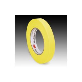 "Yellow Floor Marking Tape 2"" 50 Meters (Pack Of 6)- 10 Packs(60 Pcs)"