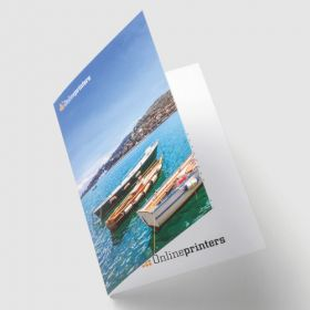 A4 Brochures (Portrait P4 Pager)(10 Brochures)