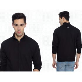 Arrow Men'S Sweatshirt - Black(Xl)