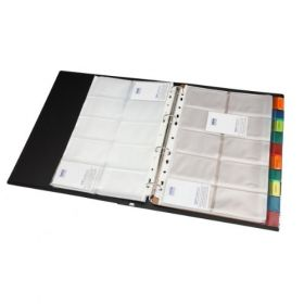 Business Cards Holder - 500 cards (BC807)