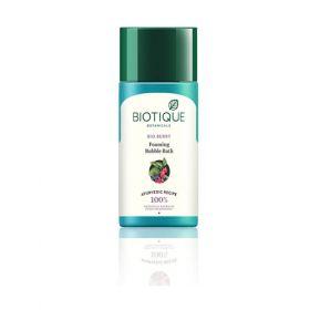 Bio berry bubble bath 35ml