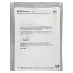 Document Bag, Pkt of 10 pcs (CH104)