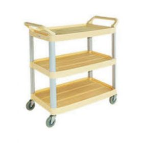 Charnock Dining Trolley - C 75  - 1 Pc