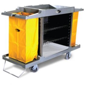 Charnock Guest Room Service Trolley - C 76A  - 1 Pc