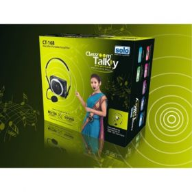 Classroom Talky with Playback Function (CT168)