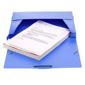 Document Bag, Elastic Closure (DC558)