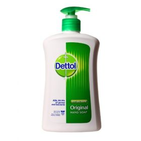 Dettol Fresh Original Hand Wash,900 Ml,1 Pc