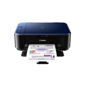 CANON E510 ALL IN ONE INKJET P/S/C