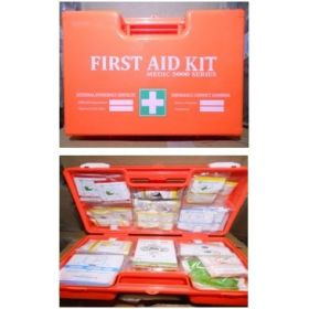 Medic 5000 Series IN (Wall Mountable) First Aid Kit