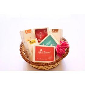 The Handmade Soap Basket