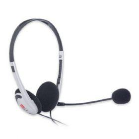 iball I369Mv Headset On-Ear Headphone with Mic
