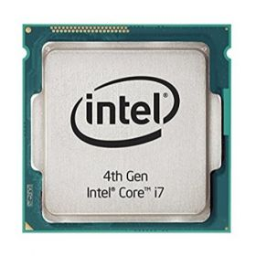 Intel i7-4820K LGA 2011 64 Technology Extended Memory CPU Processors