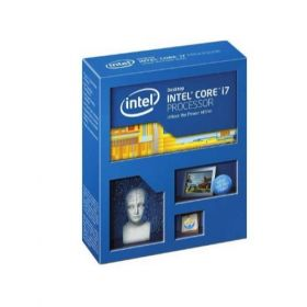 Intel i7-4930K LGA 2011 64 Technology Extended Memory CPU Processors