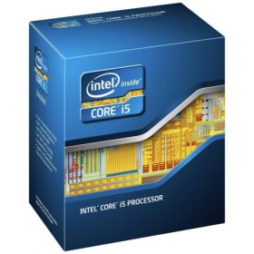 Intel 3.1 GHz LGA1155 Core i5 3450 Processor
