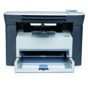 HP MF 1005 ALL IN ONE LASRJET P/S/C