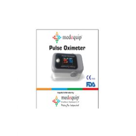 Med-E Quip Pulse Oximeters