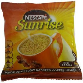 Nescafe Sunrise - Coffee, 100 Gm Pouch