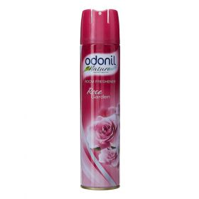 Odonil Room Freshener - Rose Garden, 200 Ml-10 Pcs