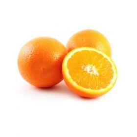 Fresh Orange - 4 kg