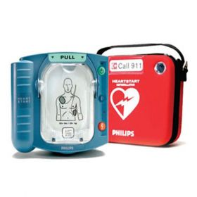 Philips Onsite AED