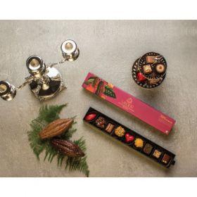 Smoor 9 pcs Chocolate Box