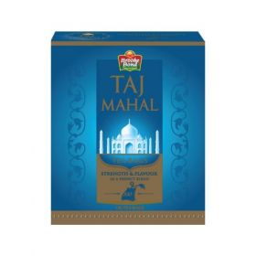 Taj Mahal Tea Bags 100 Pcs