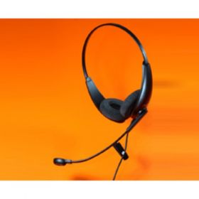 Accutone Tb710 Direct Rj Headset