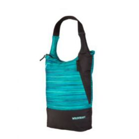 Wildcraft Shopper L Messenger For Women - Vistas Green