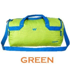 Wildcraft Tour-M Duffle Bag - Green