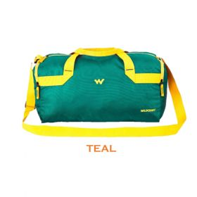 Wildcraft Tour-M Duffle Bag - Teal