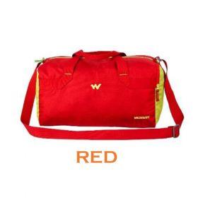 Wildcraft Tour Duffle Bag - Red