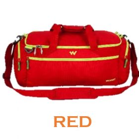 Wildcraft Transit-L Bag - Red