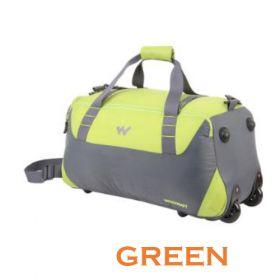 Wildcraft Truant Duffle Bag - Green