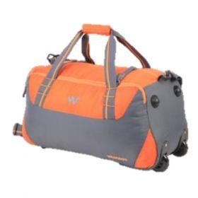 Wildcraft Truant Duffle Bag - Orange