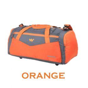 Wildcraft Tzigane Bag - Orange