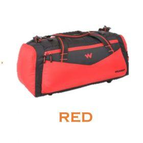 Wildcraft Tzigane Bag - Red