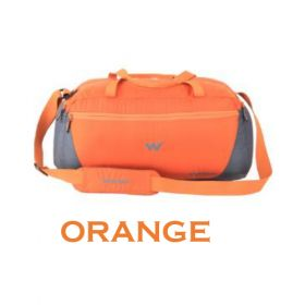 Wildcraft Vagrant Bag - Orange