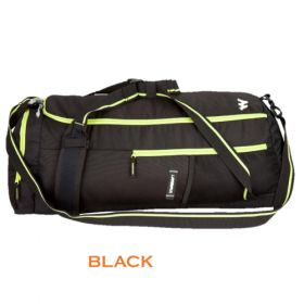 Wildcraft Venturer 2 Bag - Black