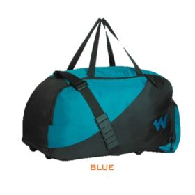 Wildcraft Wayfarer Bag - Blue