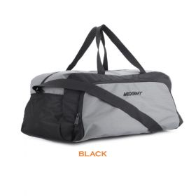 Wildcraft Whizz Bag - Black