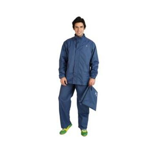 Versalis Bravo Rain Suit - Size M (Navy Blue) 5fe40b0ea